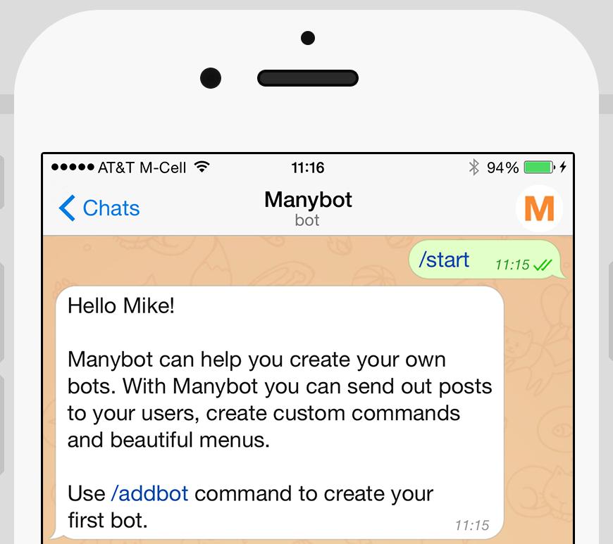 Manybot